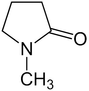 N-Methylpyrrolidone_Structural_Formulae