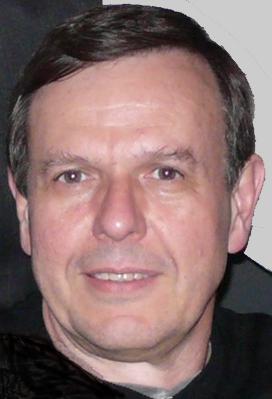 Gary Clueit