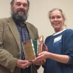 Beekeeper of the Year 2015 – Laurie Pyne